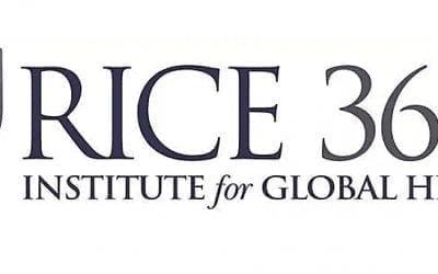 Noah Perin Invited as Keynote Speaker at the 9th Annual Global Health Design Competition at Rice University