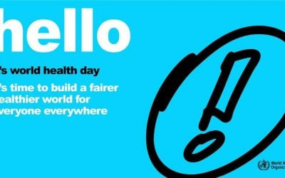 World Health Day: How VIA Global Health is Helping to Build A Fairer, Healthier World